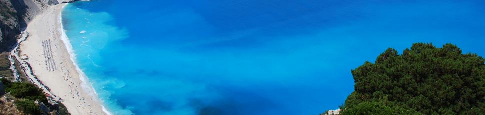 Cefalonia - Myrtos